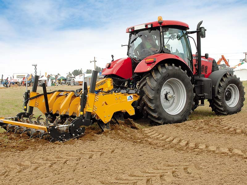 Top Tractor Shoot Out  Case IH Puma 160 30a6e337bf9