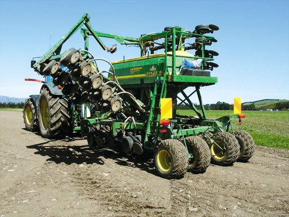 John deere 750a drill fandeluxe Image collections