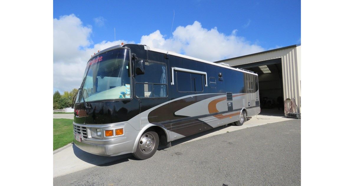 Perfect Caravans Amp RVs For Sale In New Zealand