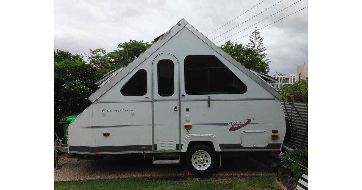 Deacon Jones Chevrolet Used For Sale Park Liner Camper   Autos Post