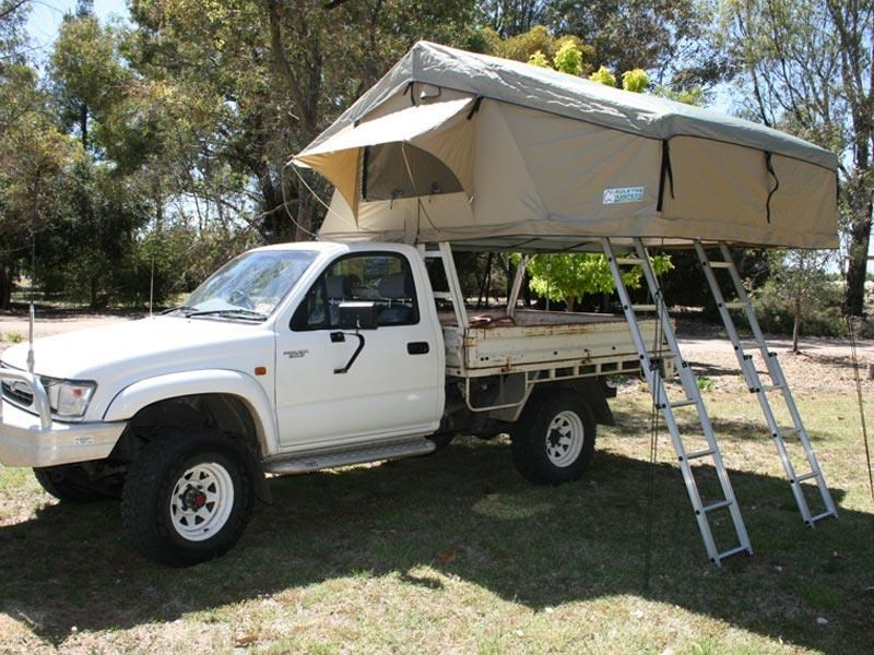kylin c&ers 4 person roof top tent 425377 001 : ute tents australia - memphite.com