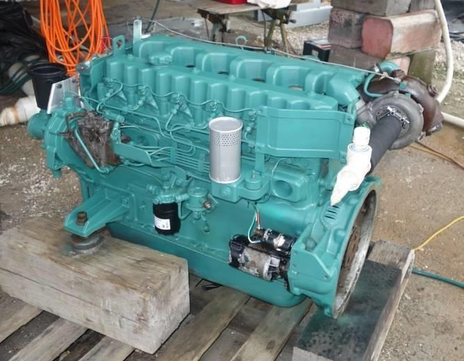 volvo penta aqd40a for sale trade boats australia rh tradeboats com au Volvo TAMD 63P tamd 40 workshop manual