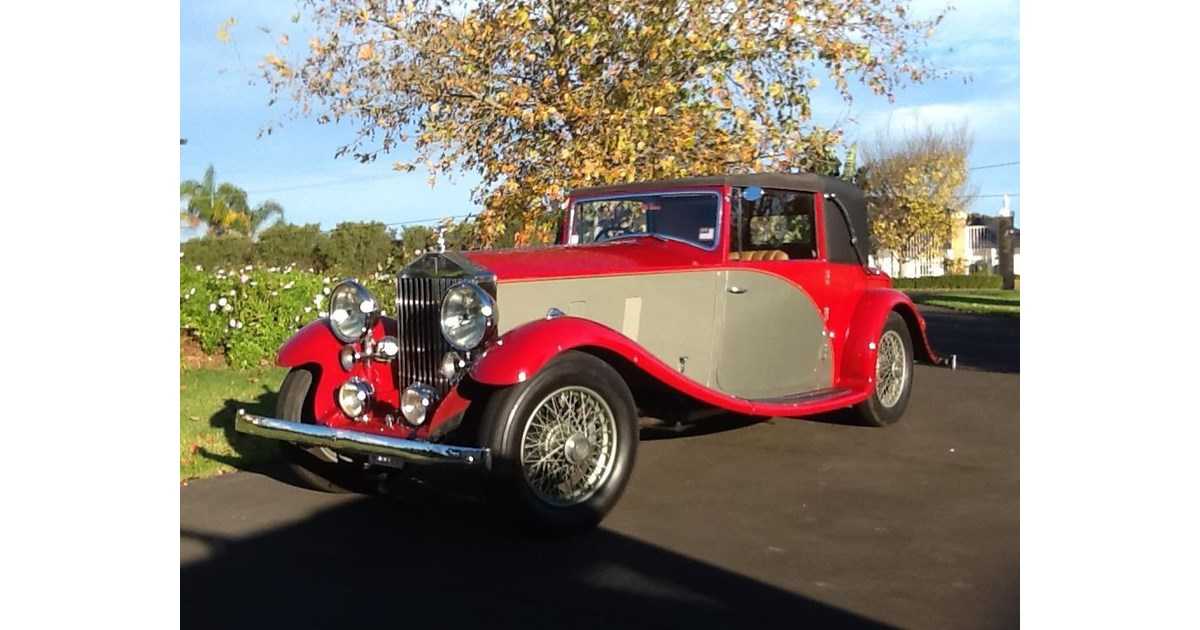 Used 1938 Unique Cars For Sale in Australia