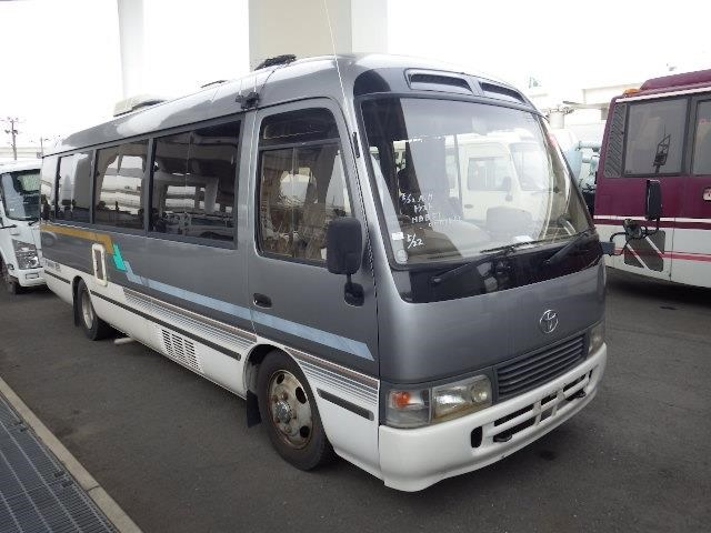 1994 Toyota Coaster Motorhome For Sale