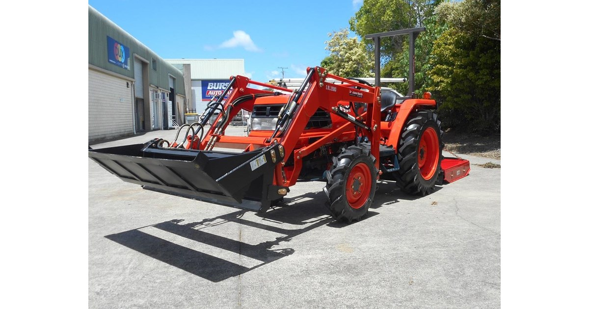Used Mattracks For Sale >> KUBOTA 29 for sale