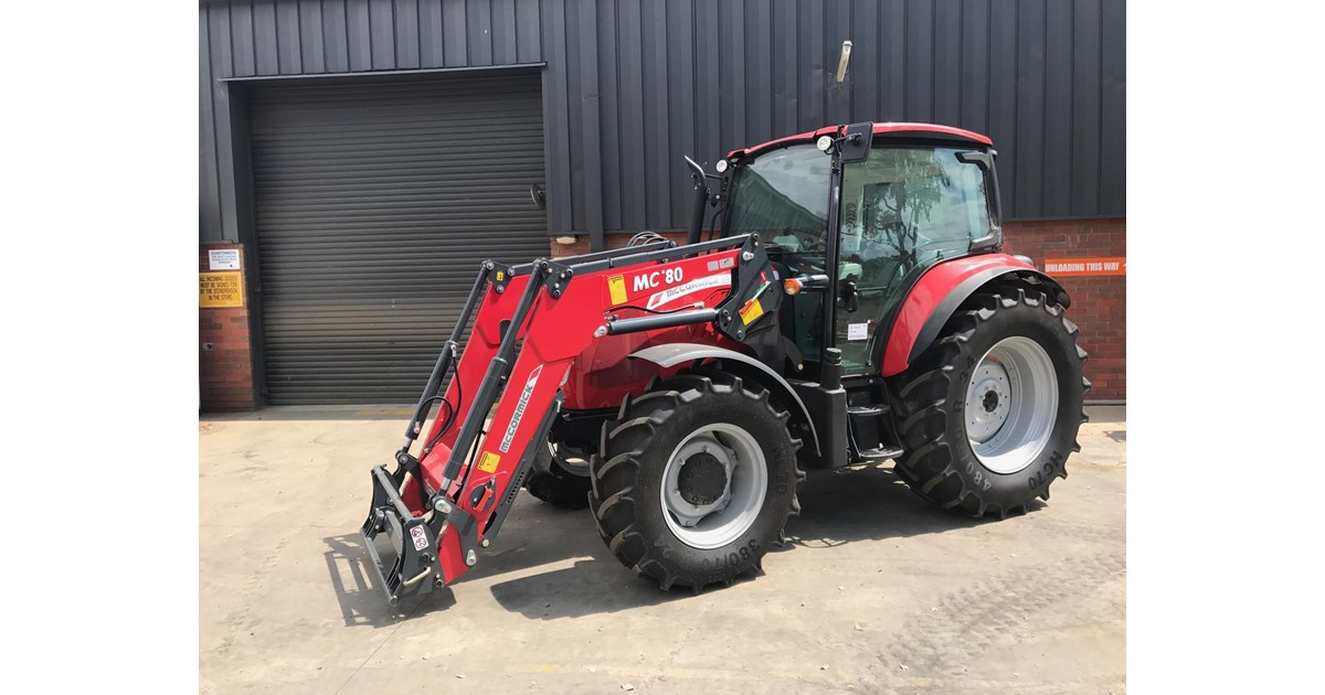 New used mccormick 100 150hp tractors for sale mccormick x540 x5 series publicscrutiny Gallery