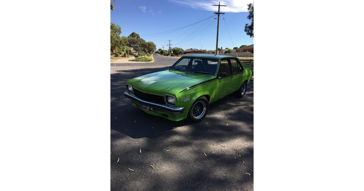 New and Used Holden Torana unique cars for sale
