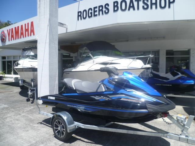 2018 YAMAHA WAVERUNNER VX-DELUXE PACKAGE for sale