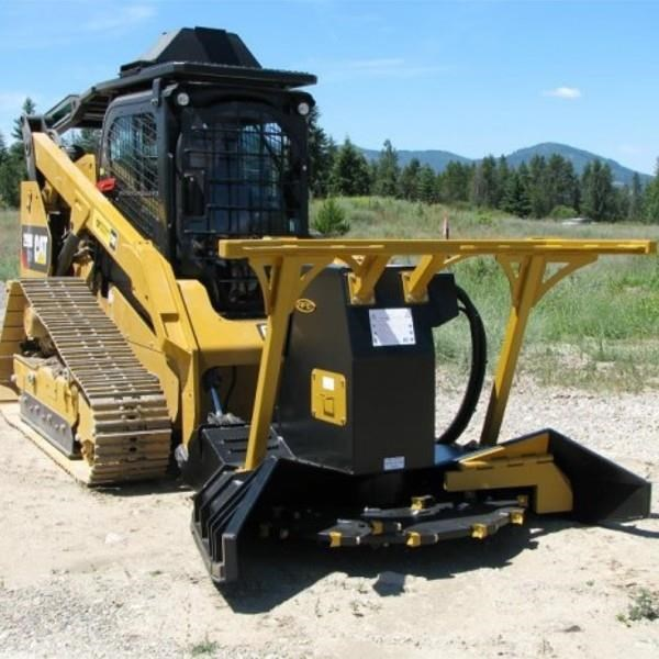 Forestry Mulcher For Sale >> 2018 Advanced Forest Equipment Ss Extreme Mulcher For Sale