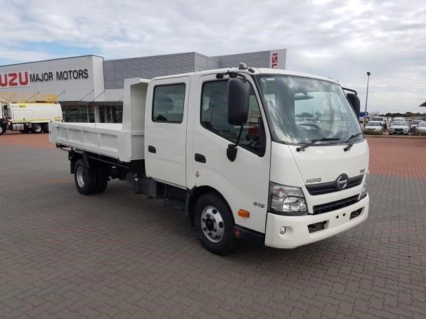 2015 Hino 300 Series 816 For Sale