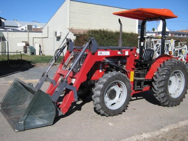 MASSEY FERGUSON 251 for sale
