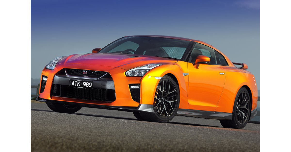 2017 nissan gt r pricing revealed. Black Bedroom Furniture Sets. Home Design Ideas