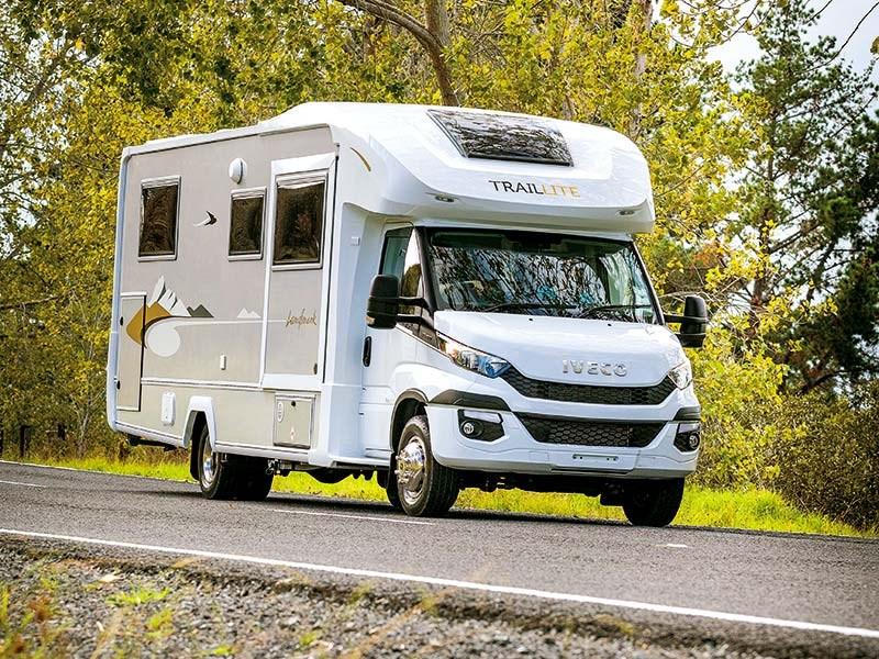 Island Star Caravans For Sale