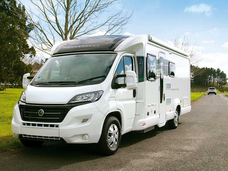 review of the swift bessacarr 494