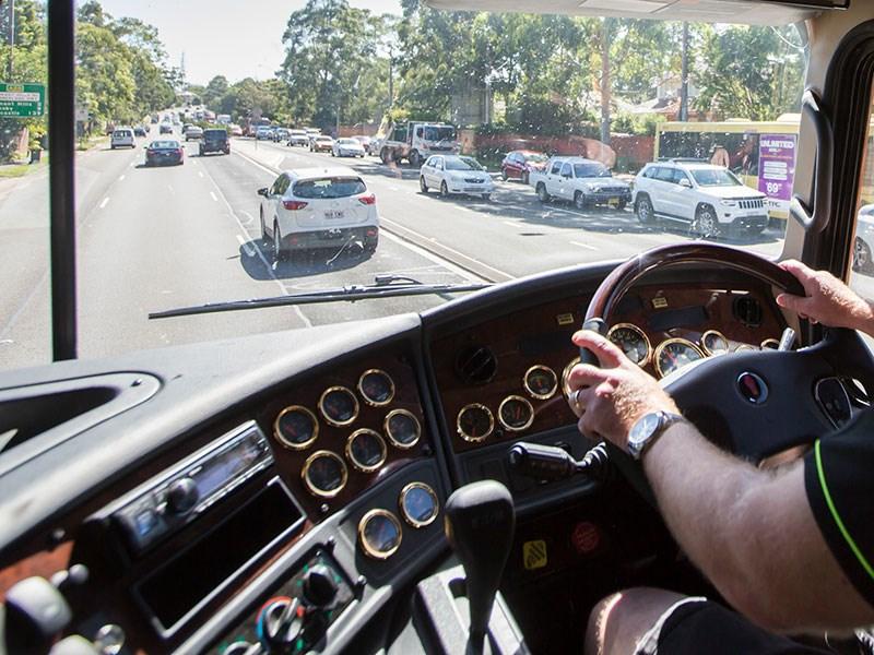 Lax standards plague truck driver licensing   News
