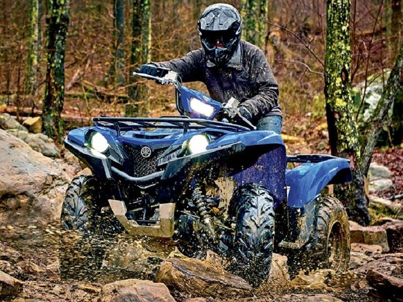 2016 yamaha grizzly 700 eps atv review for 2018 yamaha grizzly 700 hp