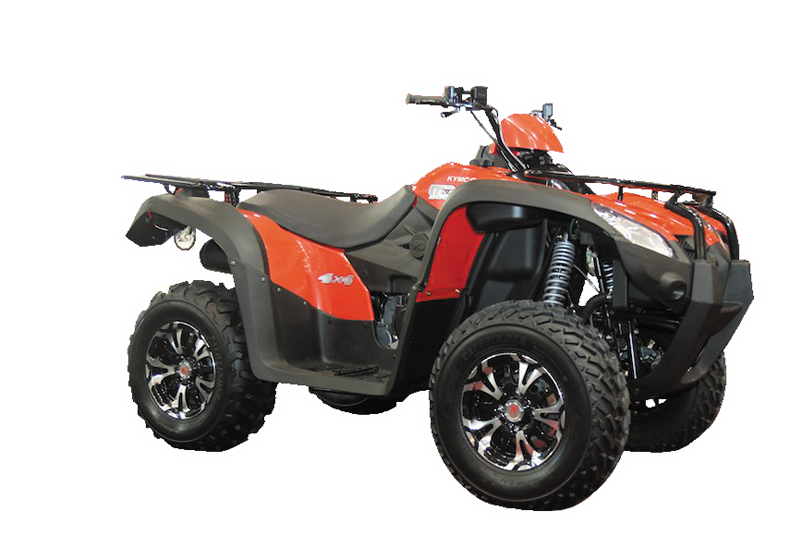 new kymco mxu 500 irs quad bikes for sale. Black Bedroom Furniture Sets. Home Design Ideas