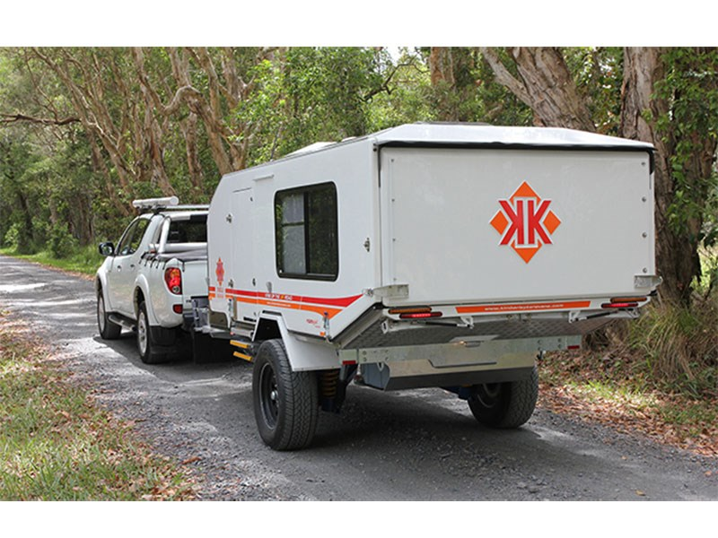 Kimberley Karavan Reviews >> New KIMBERLEY KARAVAN CLASSIC Caravans for sale