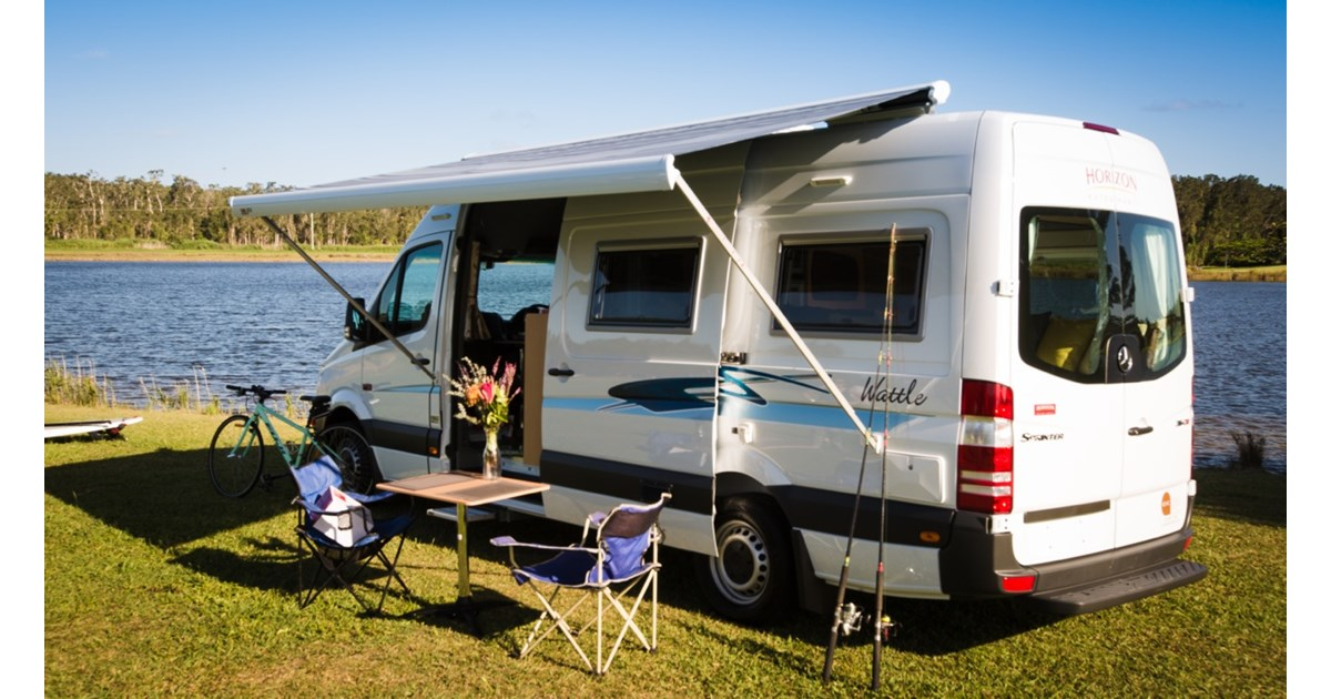 New horizon motorhomes wattle campervans motorhomes for sale for Cross country motor club phone number