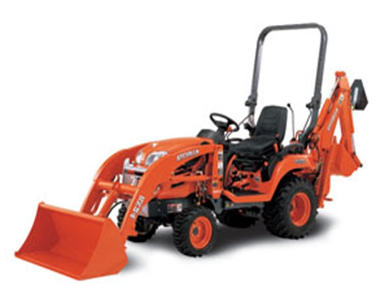 New Kubota Bx25dlba Au Tractors For Sale