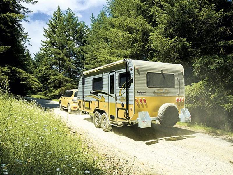 Amazing Used Caravans Or Second Hand Caravans For Sale  Cannington RV Centre