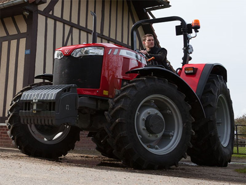 Massey Ferguson 50 Specs : New massey ferguson es r tractors for sale