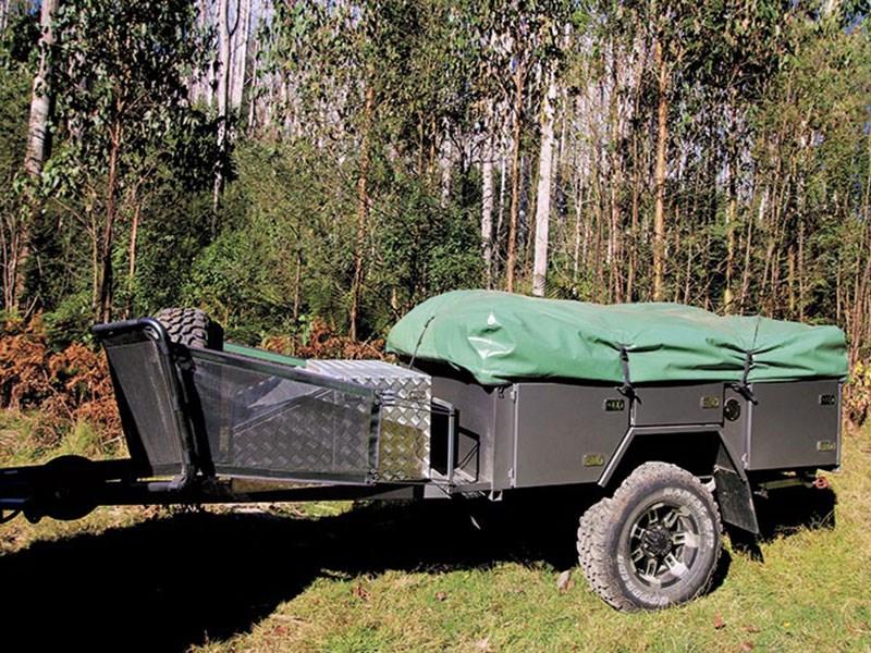 Original Custom Travelon Motorhomes Amp Campers In Tasmania  Caravancampingsales