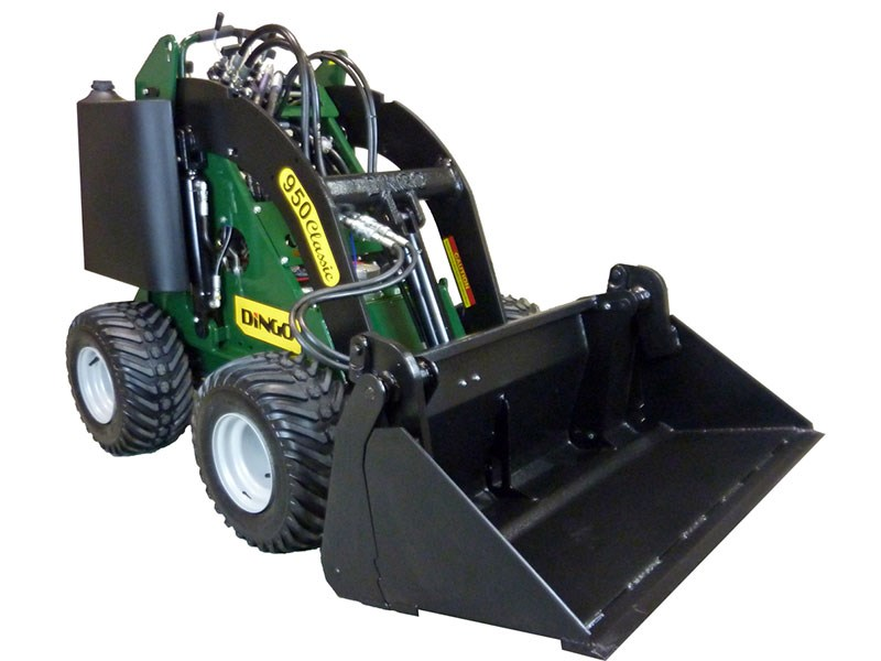 New Dingo 950 Classic Loaders For Sale