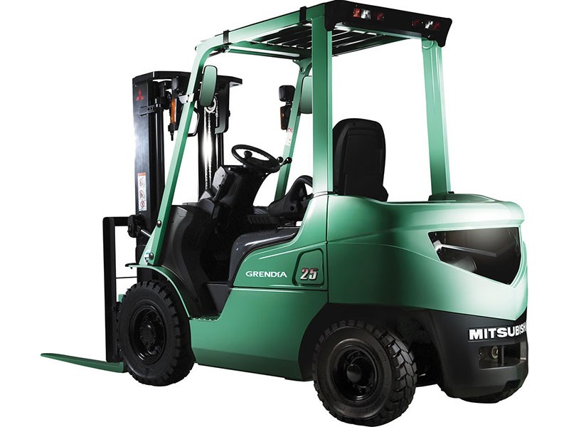 e dealer forklift sale new grendia used licensed forklifts olt for mitsubishi equipment group