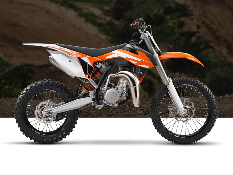 new ktm 85 sx 17 14 motorcycles for sale. Black Bedroom Furniture Sets. Home Design Ideas
