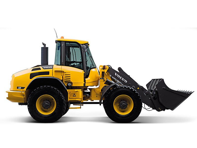 loaders track compact spec loader guide volvo equipment