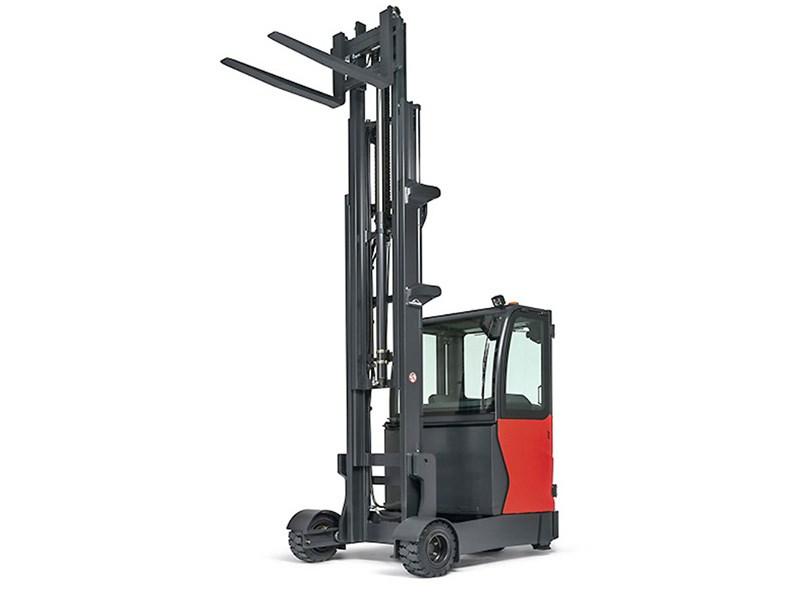 New Linde R16g Standard Mast 1120 Forklifts For Sale