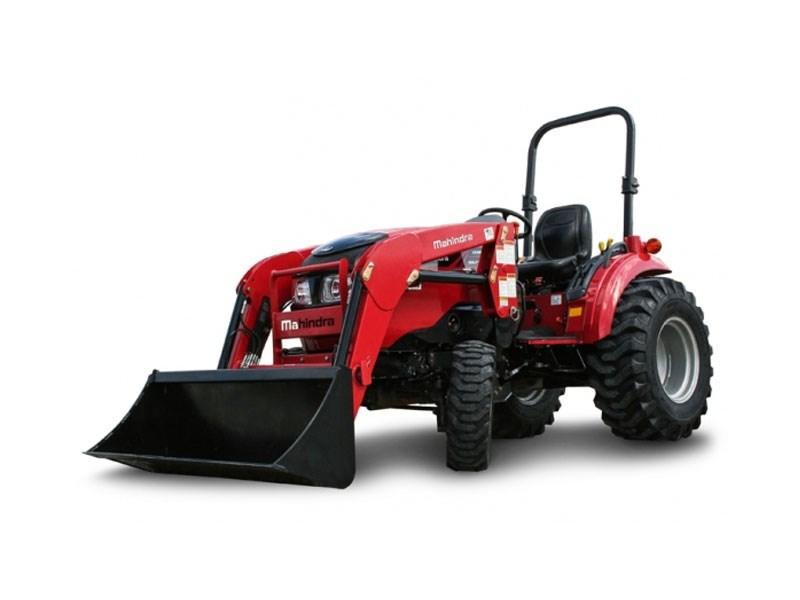 new mahindra 1538 hst tractors for sale rh tradefarmmachinery com au Mahindra Cab Tractor with Backhoe Mahindra Garden Tractors
