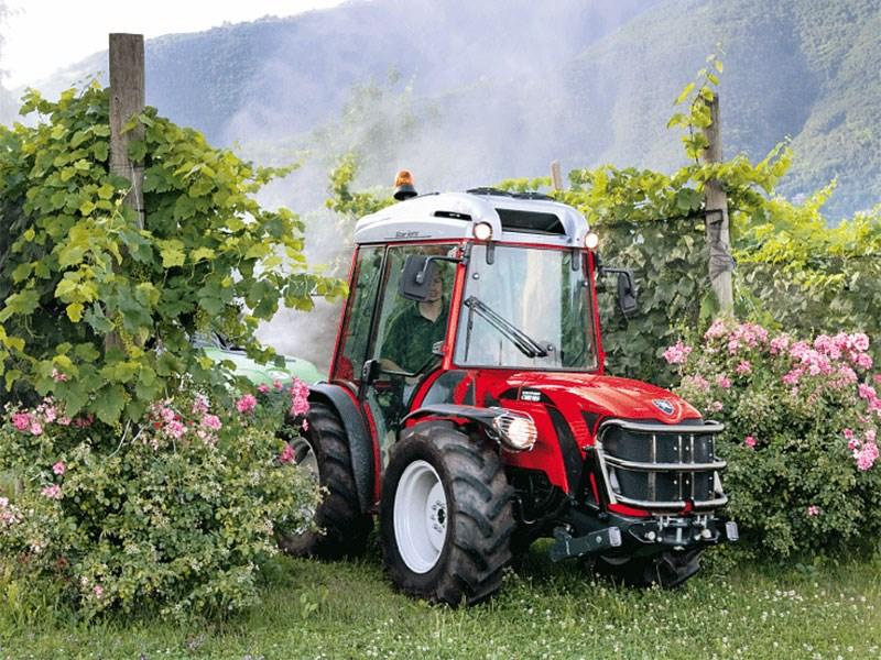 New Antonio Carraro Trx 10900 Tractors For Sale