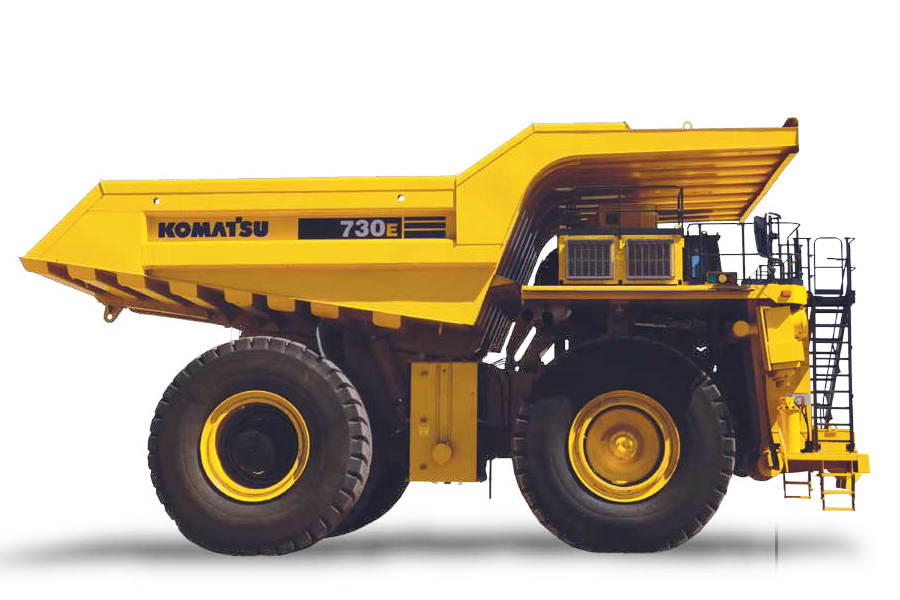 a comparison of komatsu and caterpillar inc Caterpillar inc, komatsu america corp and a volvo ab subsidiary urged a delaware federal court monday to throw out a heavy construction equipment importer&rsquos lawsuit accusing them of conspiring to thwart its contracts and put it out of business, saying the complaint fails to offer a plausible suggestion they&rsquove done anything.