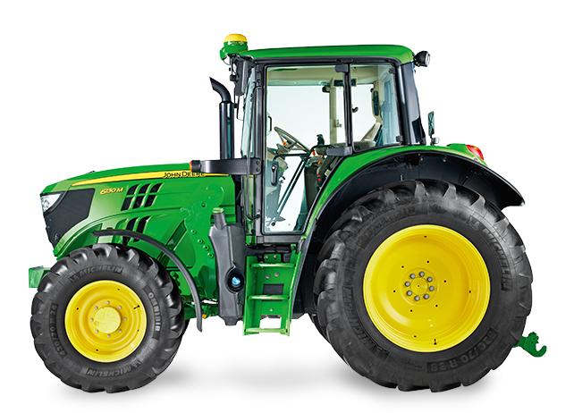 new john deere 6125m t2 tractors for sale. Black Bedroom Furniture Sets. Home Design Ideas