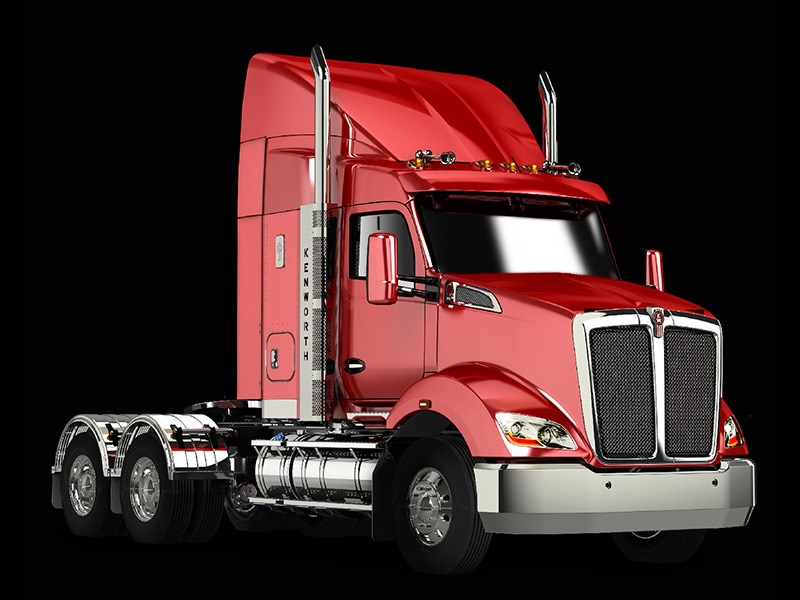 New Kenworth T610 Trucks For Sale