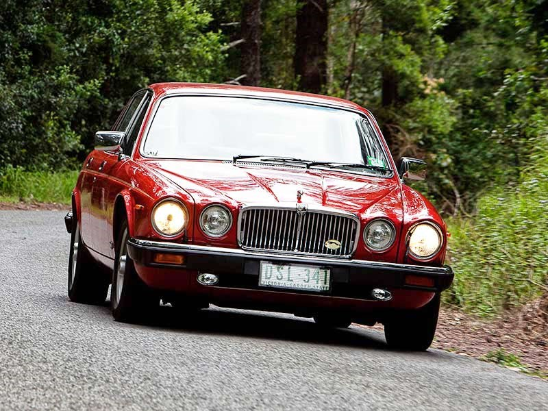 Ford Dealer Austin >> Jaguar XJ6: Great cars of the 70s