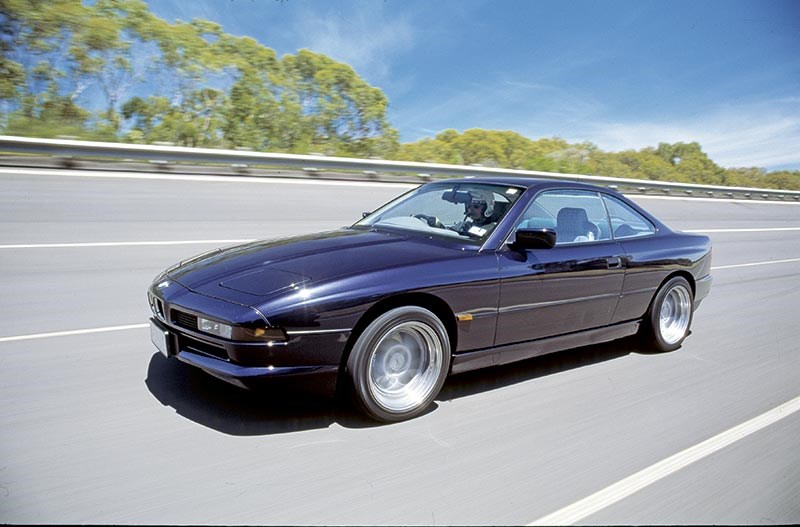 BMW 8 Series Buyers Guide