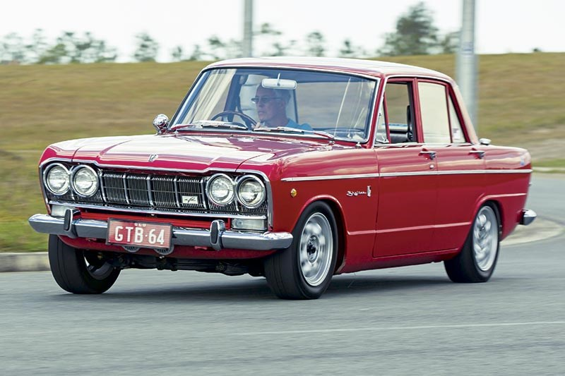 1964 Prince Skyline Gt B Review