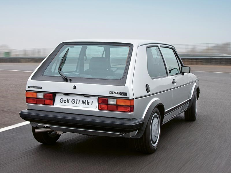 Vw Golf Mk1 Review Great Cars Of The 70s