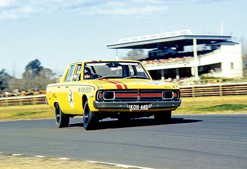 Old Car Dealers >> Chrylser Valiant VG Pacer: Australia's Greatest Muscle Car Series #9