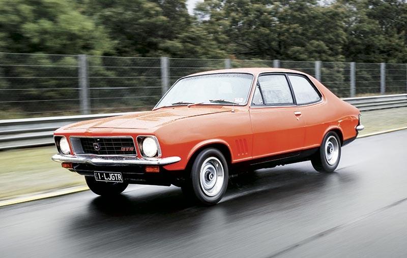 1967 Holden Lc Lj Gtr Torana Buyers Guide