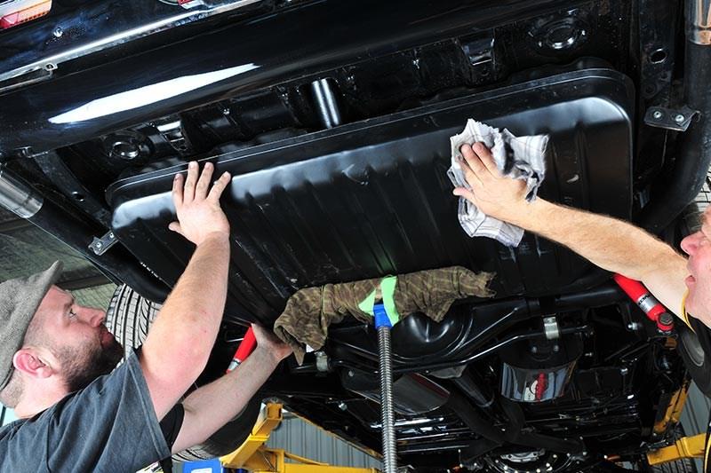 Cars Com Dealer Reviews >> Project Torana Update: Fuel