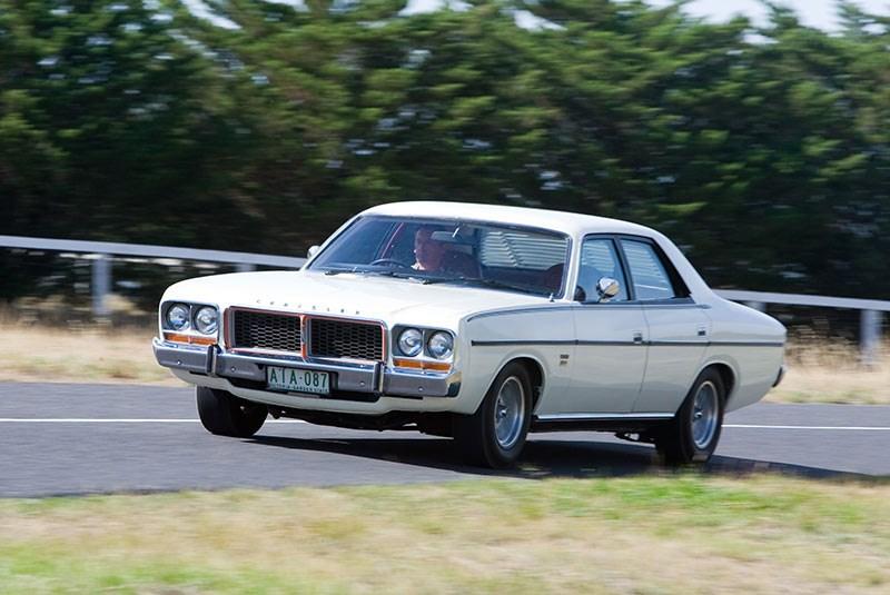Chrysler Valiant Cl Cm Buyers Guide