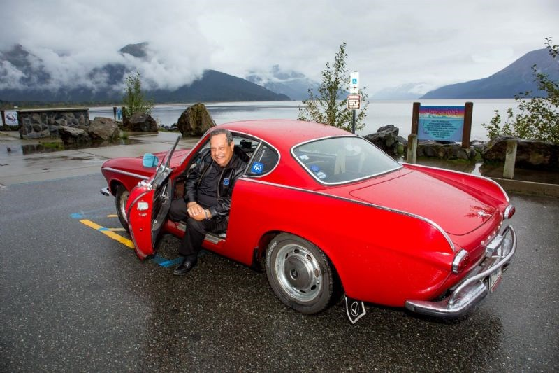 Classic Car Sell Auction Or Private Or Dealer