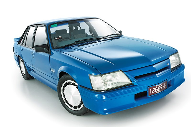 Holden Vk Group A Commodore 1984 1985 Buyer S Guide