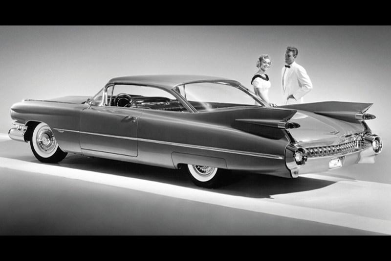 Cadillac Lasalle Clubs of Australia - Profile