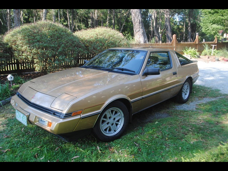 item car in australia barn starion mitsubishi is sale this for find