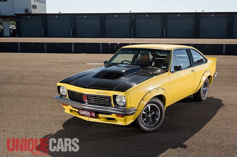 Sell Car Online >> 1977-1979 Holden Torana A9X - Buyers Guide